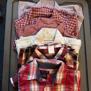 Toddler boy lot 24m - 2t (15 items)